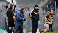 The Clare manager was impressed by the enthusiasm shown by his side in their narrow win over Kilkenny in the Allianz League