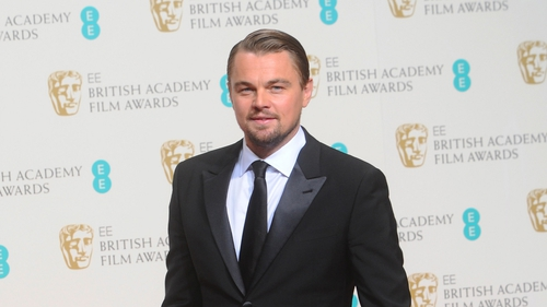 DiCaprio: ''The truth is I was lucky enough to do one film with him and five is beyond my wildest dreams""