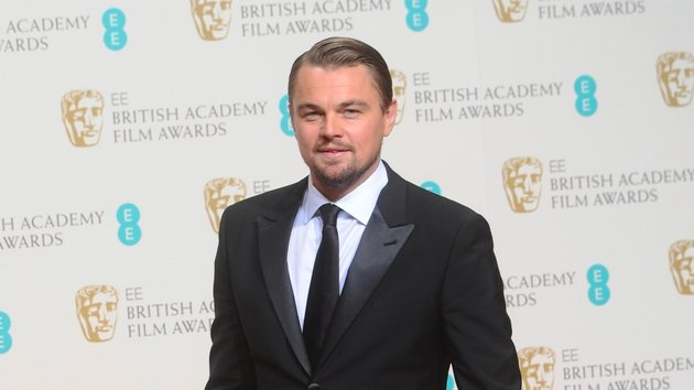 DiCaprio: ''The truth is I was lucky enough to do one film with him and five is beyond my wildest dreams