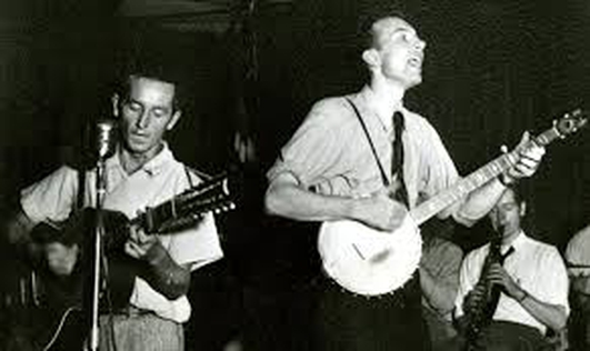 Remembering Pete Seeger