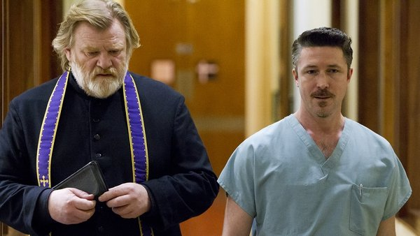 Calvary will be released in Ireland on Friday April 11