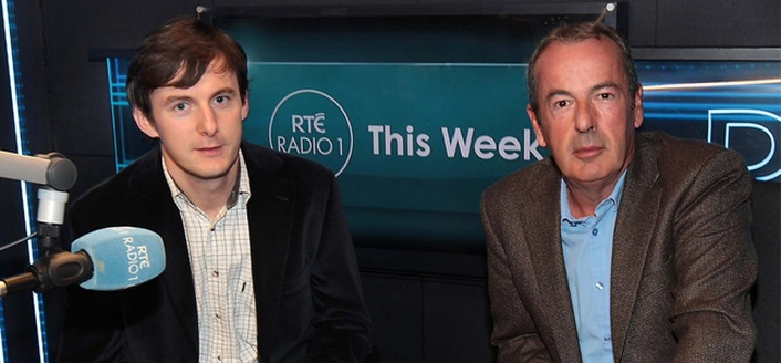 This Week Sunday 30 March 2014 - This Week - RTÉ Radio 1