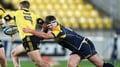Ulster snap up Murphy from Brumbies