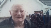 Thomas 'Toddy' Dooley was killed at his home in Edenderry on 12 February 2014