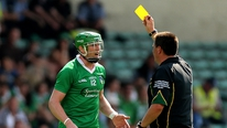 Eddie Keher and Liam Griffin debate the issues surrounding the refereeing of hurling