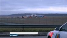 Co-pilot suspected hijacker of Ethiopian plane