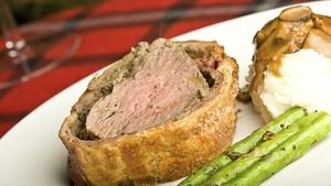 Neven Maguire's Beef Wellington