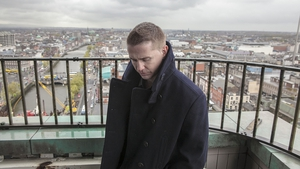 Damien Dempsey: Everyone on the tracks makes Dempsey sound either stronger or softer - in the best way