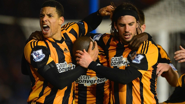 Hull City will face Cardiff in the league on Saturday and Brighton just two days later
