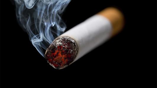 Smoking Legislation