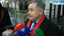 Brendan Howlin says every organisation in receipt of public money should be transparent