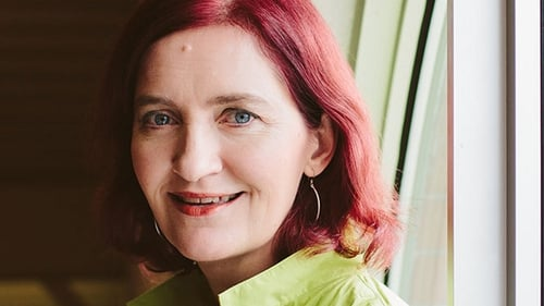 Emma Donoghue's Frog Music on the way