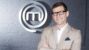 MasterChef judge Nick Munier