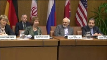 Iran and world powers gather in Vienna for talks