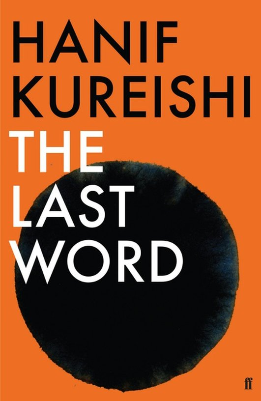 Book Review - Hanif Kureshi: The Last Word