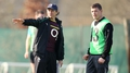 O'Driscoll misses Ireland training with illness