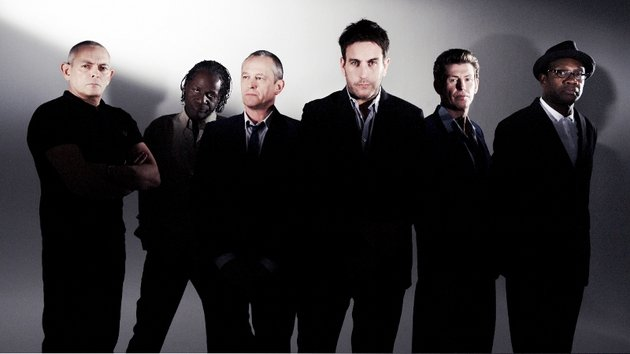The Specials play Dublin and Belfast this November and we've got tickets up for grabs