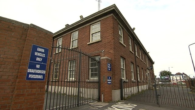 The investigation is being carried out by gardaí at Dublin's Sundrive Road Garda Station