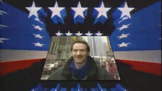 'MT USA' Ireland's First Music Video Programme