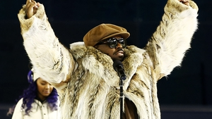Cee Lo Green exiting The Voice