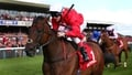 O'Brien and Dettori lead Murtagh tributes