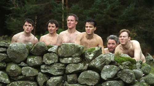 The Stag opens in Irish cinemas today