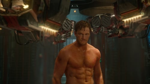 Guardians of the Galaxy is released in Irish cinemas on Friday August 1