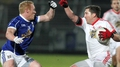 Gaelic football and hurling results