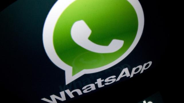 WhatsApp has 450 millions users worldwide