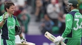 Ireland beat world T20 champs West Indies