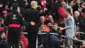 Wenger won't give up hope