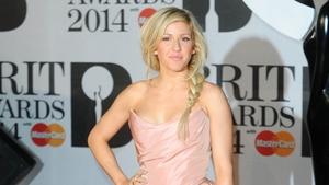 Goulding - Named Best British Female Solo Artist
