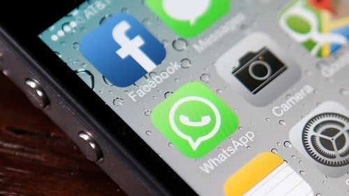WhatsApp deal will place Facebook closer to the heart of mobile communications