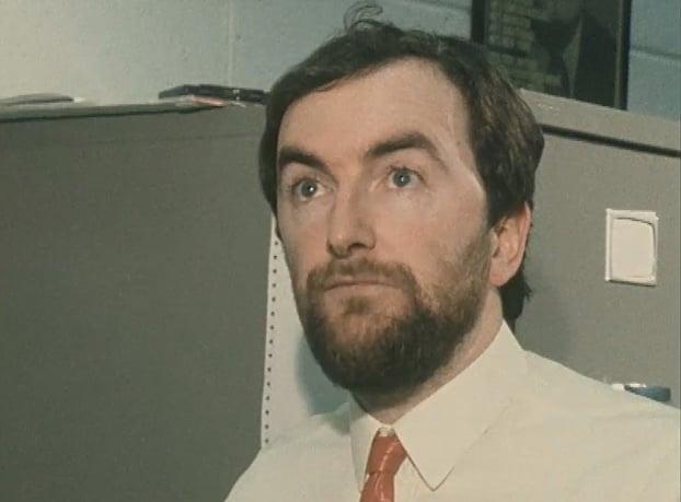 Tommie Gorman (1989)