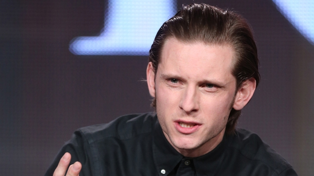 Jamie Bell linked to Fantastic Four role