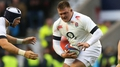 Wilson named at prop for England