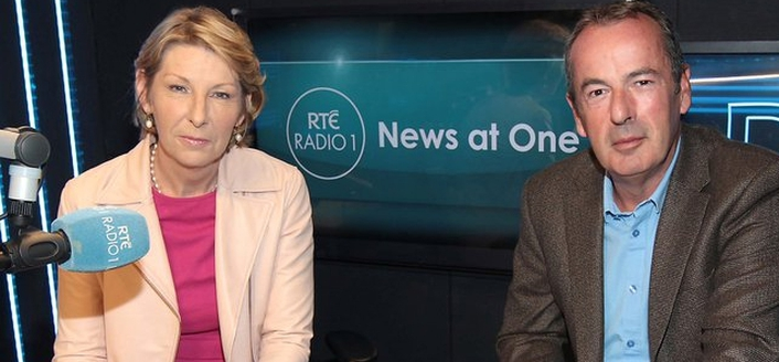 News At One Wednesday 19 February 2014 - News At One - RTÉ Radio 1