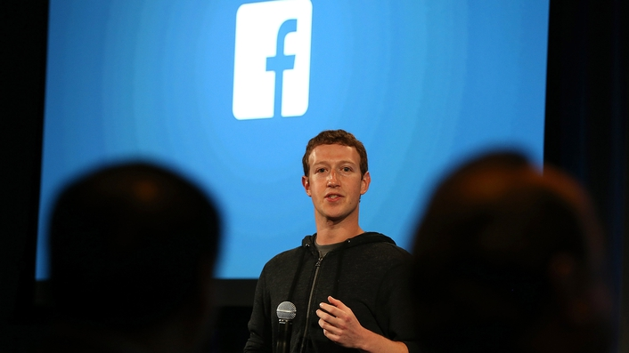 Zuckerberg to give away 99% of Facebook shares