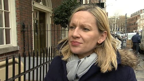 Lucinda Creighton is to formally launch new party