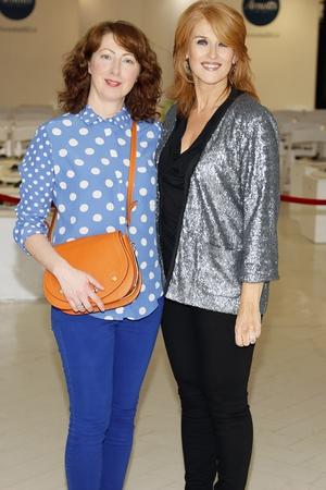 Fiona Duffy and Roisin O'Hea