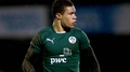 Three changes for Ireland U20s