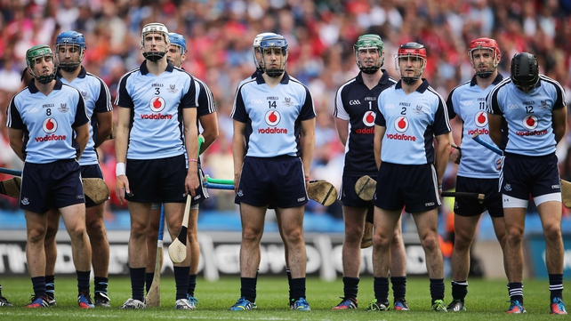 Dublin began their league campaign with a below-par performance against Galway