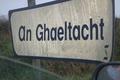 Donncha Ó hÉallaithe, Cathal Ó Gallachóir agus Máire Uí Shíthigh.