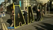 Anti Austerity Alliance launches local election campaign