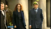 Rebekah Brooks cleared of one charge at hacking trial