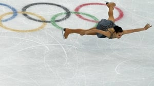 Adelina Sotnikova delivered the performance of a lifetime to claim gold in Sochi