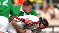 The Game On panel, including Paddy Wallace and Maurice Field, look ahead to the weekend's rugby