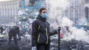'Political situation in Ukraine has deteriorated substantially' - S&P's