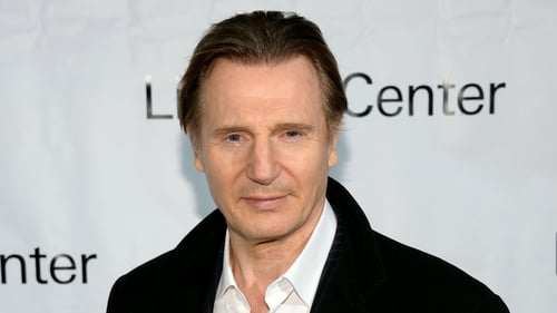 What a hero! Liam Neeson reportedly saved a dog in Central Park