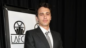 """James Franco - """"This behavior could be a sign of many things, from a nervous breakdown to mere youthful recklessness"""""""